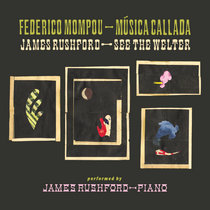 Música Callada / See the Welter cover art