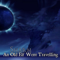 An Old Elf Went Travelling cover art