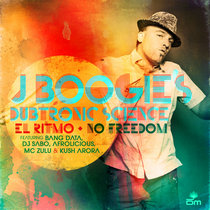 El-Ritmo EP cover art