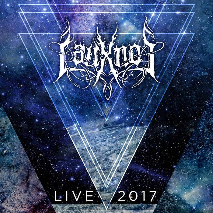 Концертный релиз LAUXNOS - Live (2017)