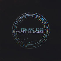 Forward Edge (Single) cover art