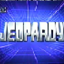 8-Bit Jeopardy Theme cover art