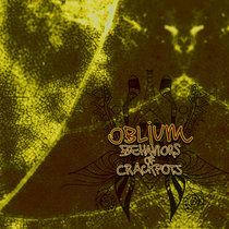 BEHAVIORS OF CRACKPOTS cover art