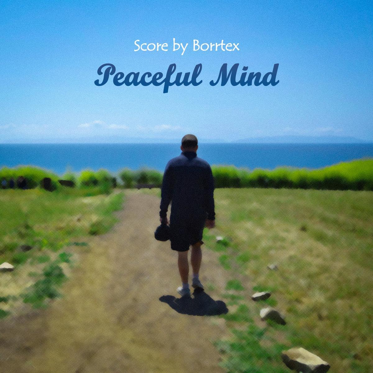 ep peaceful mind borrtex