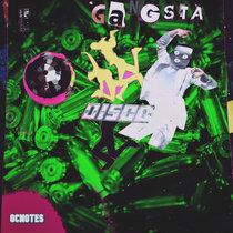 Gangsta Disco cover art