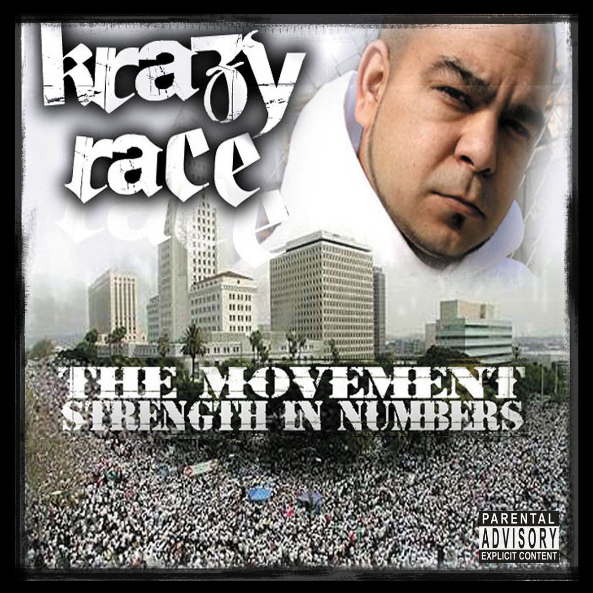 from The Movement: Strength In Numbers by Krazy Race