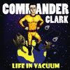 Commander Clark Cover Art