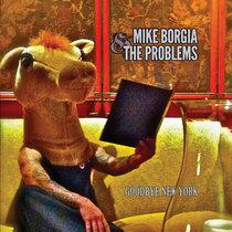 GOODBYE NEW YORK cover art
