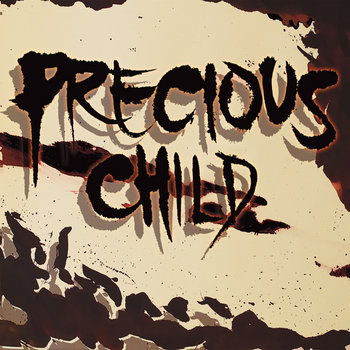 Bloody Knees by Precious Child