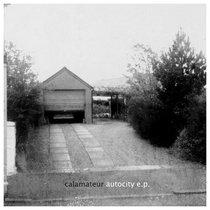 Autocity EP cover art