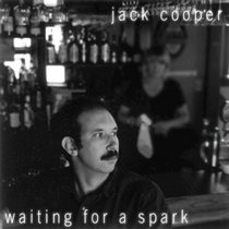 Waiting For A Spark cover art