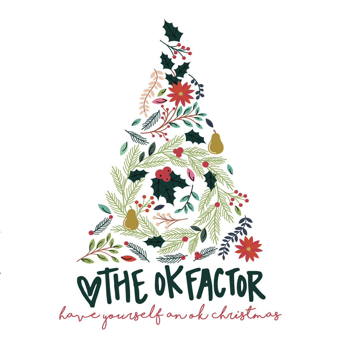 from have yourself an ok christmas by the ok factor - Merry Little Christmas