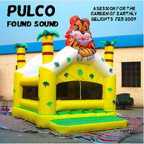 Found Sound cover art