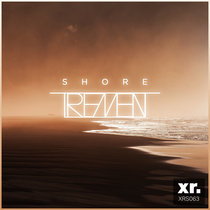 Shore cover art