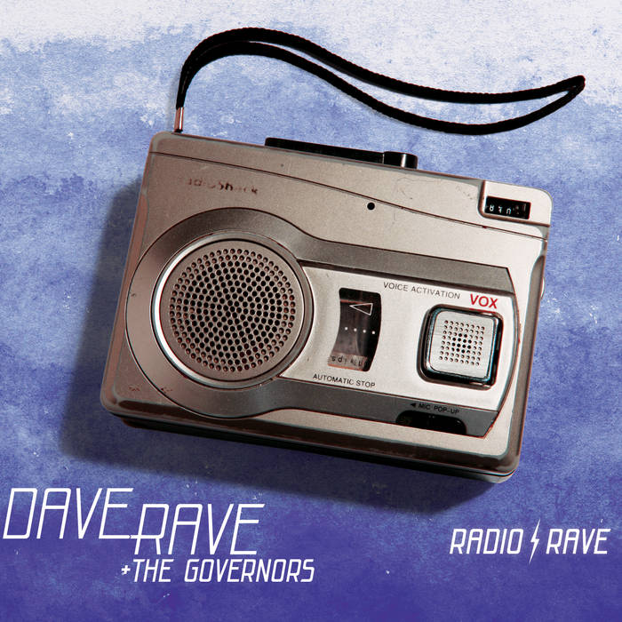 Radio Rave cover art