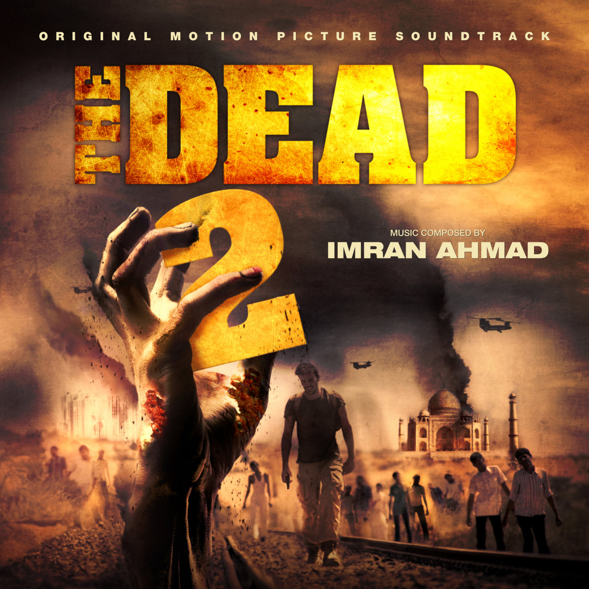 The Dead 2 (Original Motion Picture Soundtrack) | Imran Ahmad