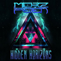 Hidden Horizons cover art