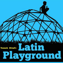 Latin Playground cover art