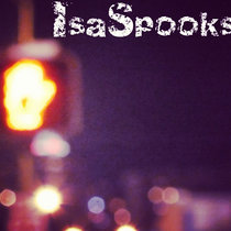 IsaSpooks cover art