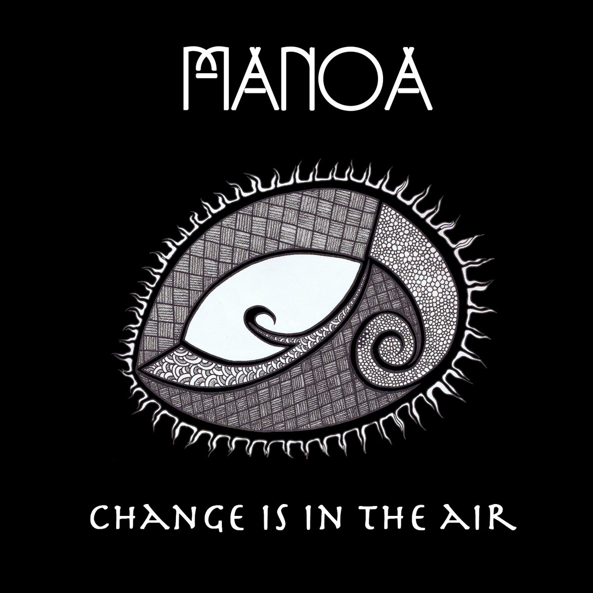 Change Is In The Air by Manoa