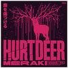 Hurtdeer - Meraki EP Cover Art