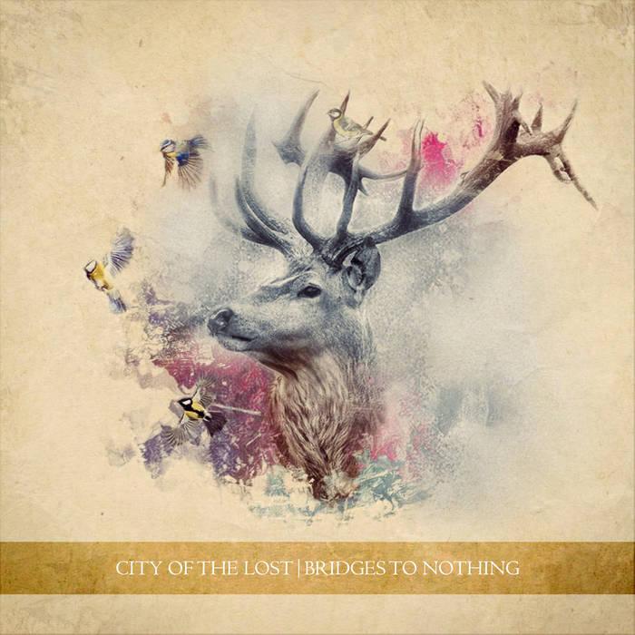 Новый альбом группы CITY OF THE LOST - Bridges To Nothing (2016)