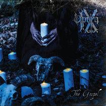 The Gospel cover art