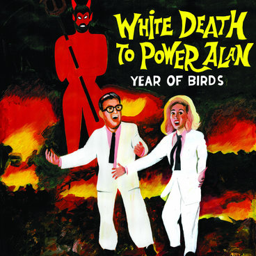 White Death To Power Alan main photo