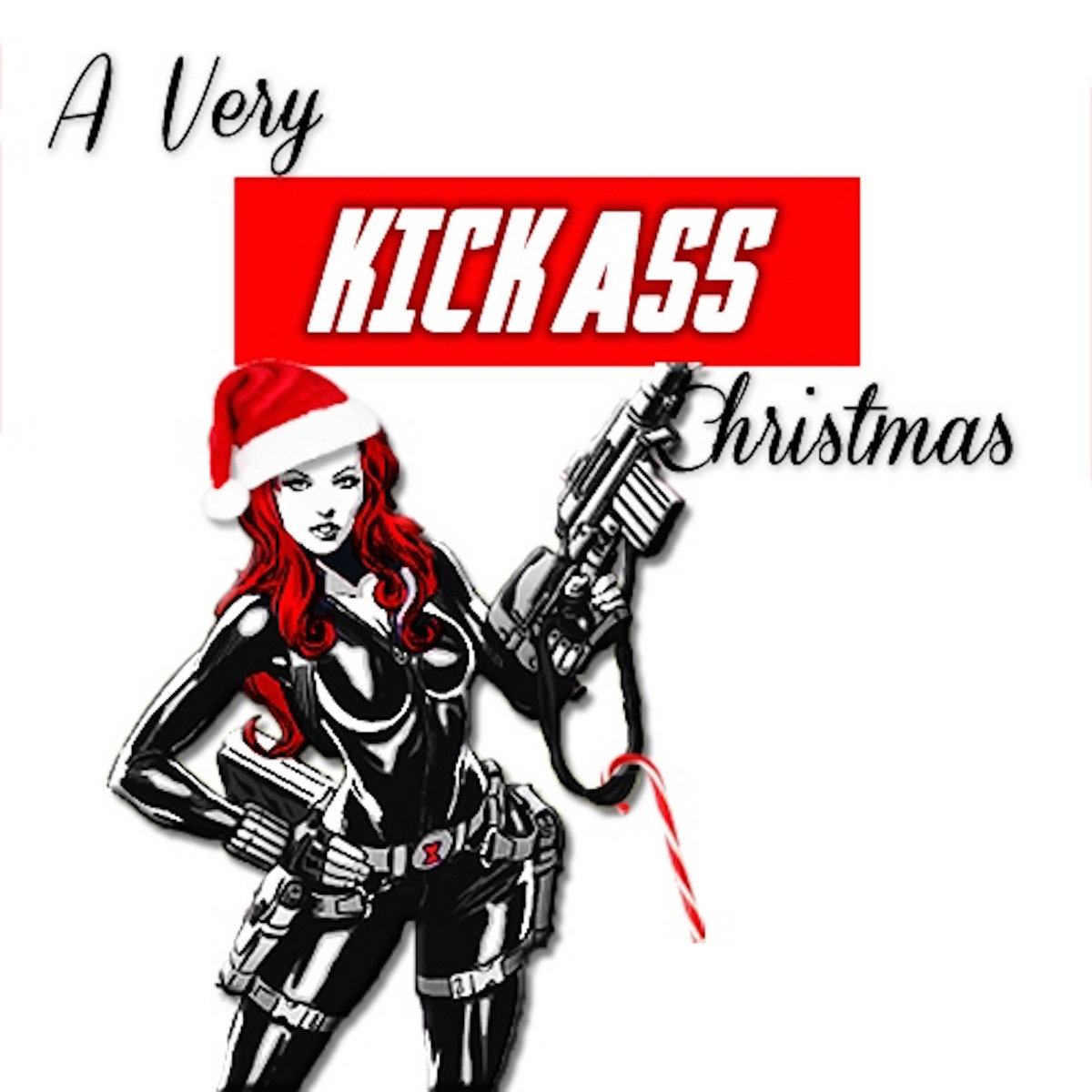 It\'s Gonna Be A) Kickass Christmas - Instrumental / Karaoke | The ...