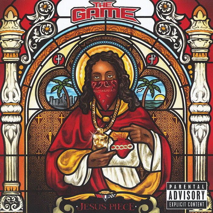 Download Lagu The Game Jesus Piece Full Album Free ...