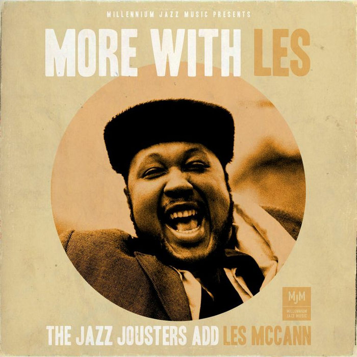 More With Les The Jazz Jousters Add Les Mccann
