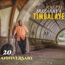 20th Anniversary cover art