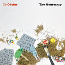 the Mousetrap (maxi-single) cover art