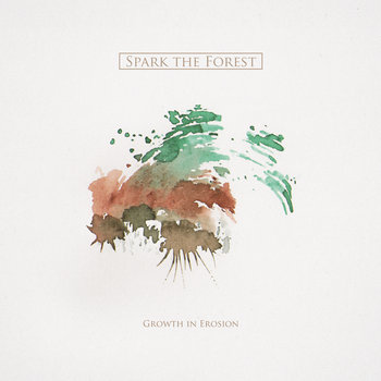 Growth in Erosion by Spark the Forest