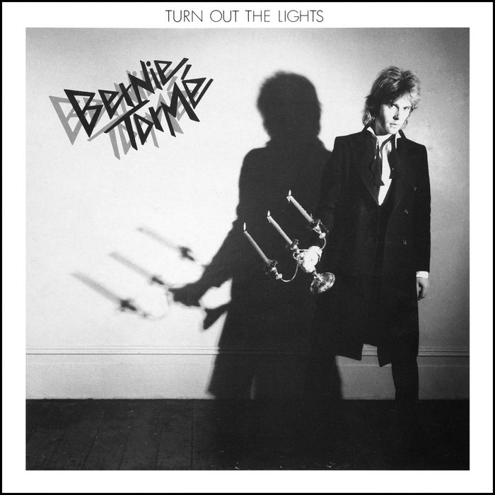 Turn Out The Lights Bernie Torme