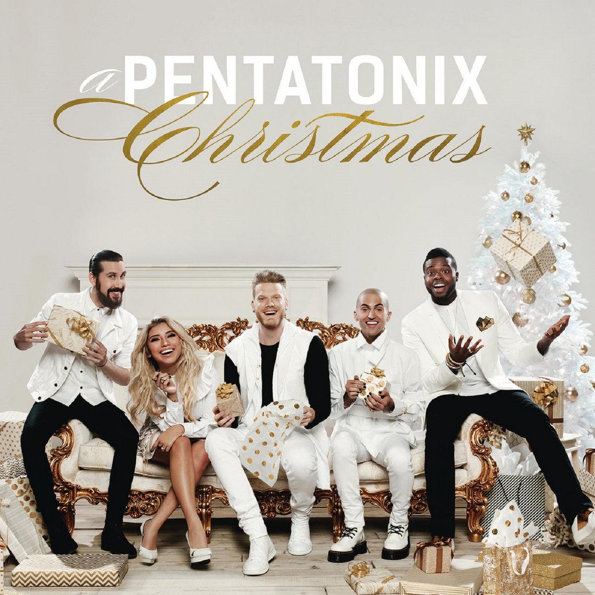 A Pentatonix Christmas | Pentantonix PTX