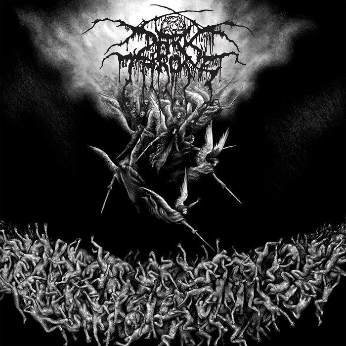 DARKTHRONE - Sardonic Wrath (CD) - A-F
