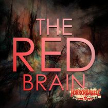The Red Brain cover art