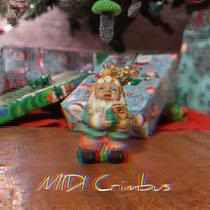 MIDI Crimbus cover art