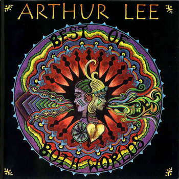 Best of Both Worlds by Arthur Lee Land