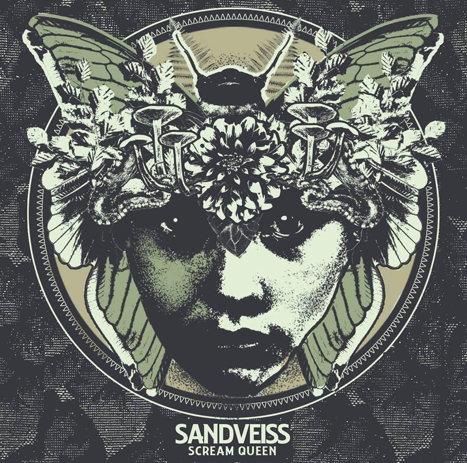 Scream Queen | SANDVEISS
