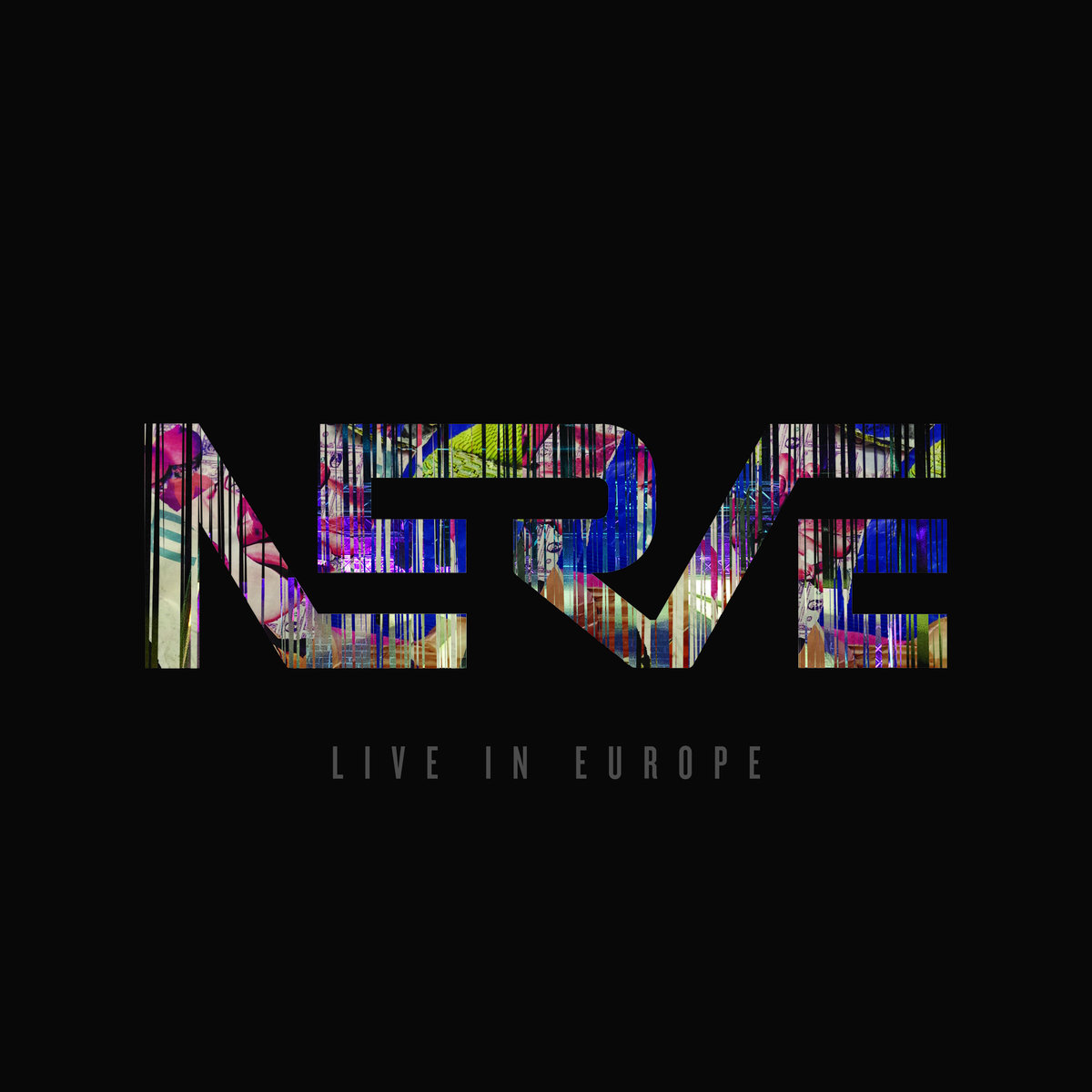 Live In Europe | Nerve