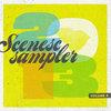 2013 SceneSC Sampler Cover Art