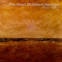 The Heart Of Distant Horizons cover art