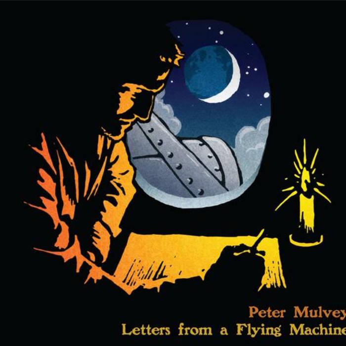 Vlad The Astrophysicist | Peter Mulvey