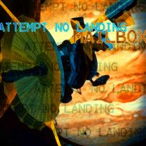 Attempt No Landing (2004) cover art