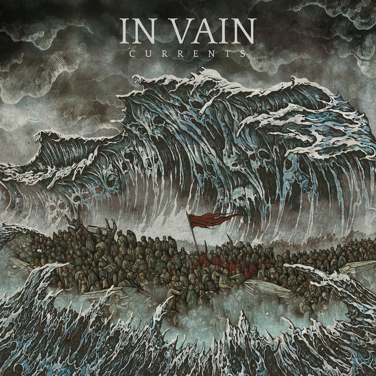 Disco 45 - Semana 45 - 7 a 14 de novembro de 2018 - In Vain – Currents A0936244841_10