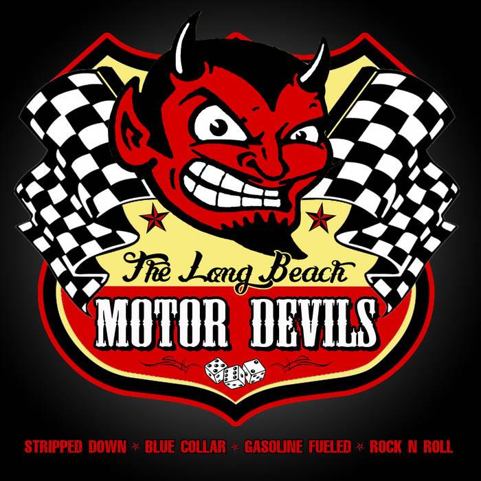 Long Beach Motor Devils cover art