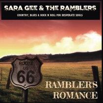 Rambler´s Romance (LP 2014) cover art