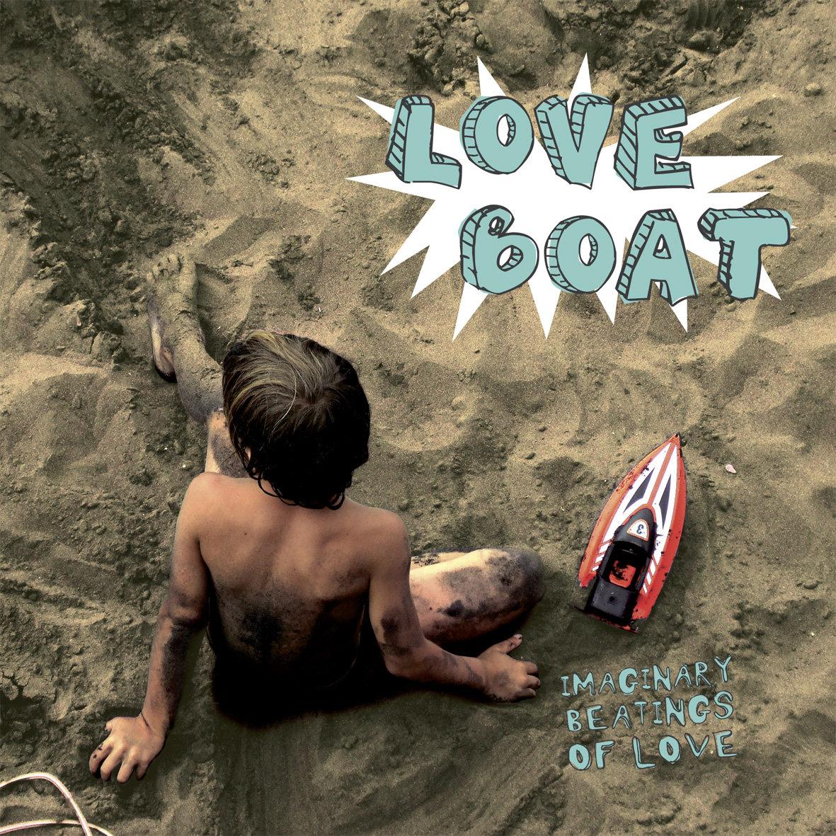Love Boat Imaginary Beatings Of Love Alien Snatch